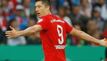 Robert Lewandowski,Fußball,Sport,NewsMedien,Presse,Aktuelle,Nachrichten