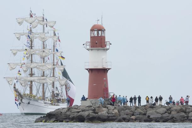 Warnemünde,Rostock,Hanse Sail ,Presse,News,Medien,Aktuelle,Nachrichten