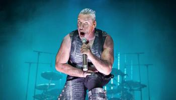 Till Lindemann, Rammstein,Medien,People,News,Atarnews,Presse