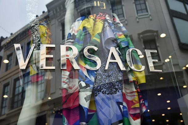 China,Versace,für,die, Medien,Mode,Lifestyl,Luxus,Glam,Presse,Medien