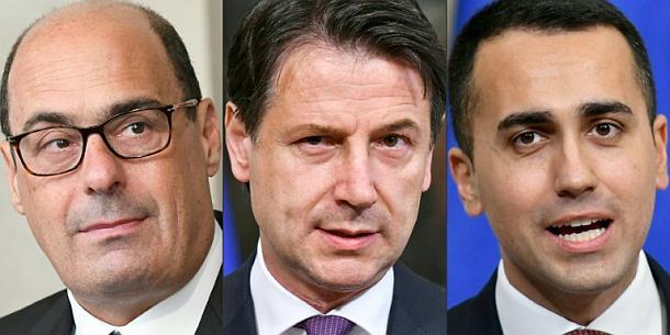 Italien, Wahlen,Neuwahlen,Politik,Presse,News,Medien,Aktuelle