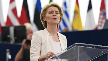 Ursula von der Leyen,Mitglieder,Politik,Presse,News,Medien,Aktuelle