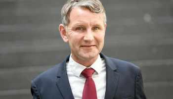 Björn Höcke,AfD,Politik,Presse,News,Medien,Aktuelle,Nachrichten