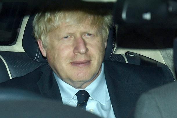 Boris Johnson,Premierminister,Presse,News,Medien,Aktuelle,Nachrichten