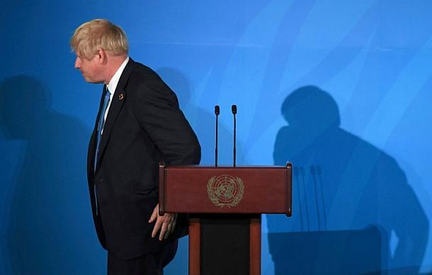 Boris Johnson,Politik,Presse,News,Aktuelle,Atomabkommen