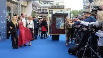 Starnews,Presse,Medien,Aktuelle,Nachrichten,Online,Berlin,Staraufgebot,Deutscher Schauspielpreis
