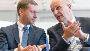 Sachsen,Brandenburg, Landtagswahlen ,POlitik,Presse,Medien,News