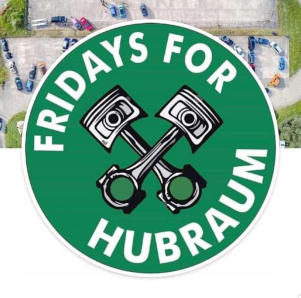 Friday For Hubraum,Fridays for Future,Internet Online,Presse,News,Medien,Aktuelle,Nachrichten