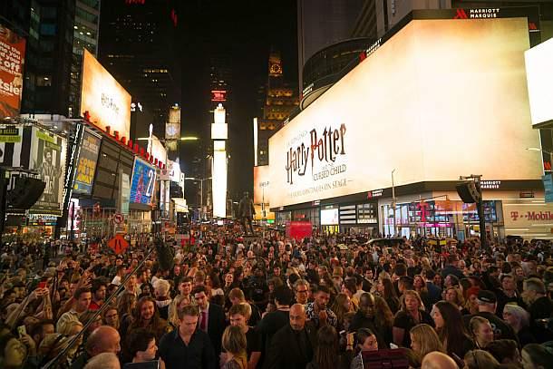 Harry Potter,Unterhaltung,Kunst,Medien,Presse,News