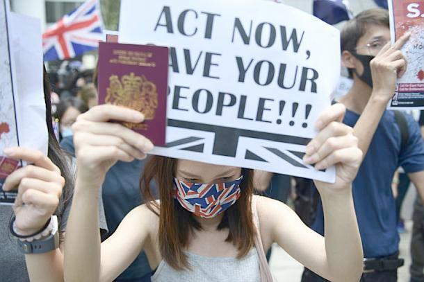 Hongkong,Politik,Presse,News,Medien,Presseagentur,Presse.Online ,Nachrichten,Großbritannien