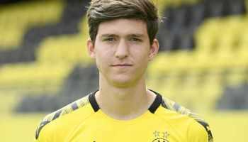 Leonardo Balerdi,Fußball,Sport,Presse,News,Medien