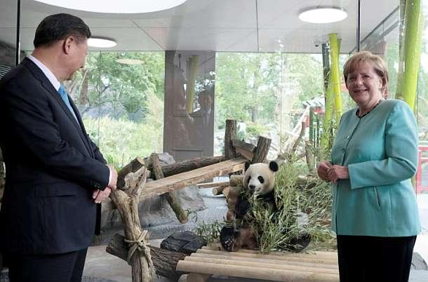 China,Peking,Xi Jinping,Handelsstreit,Presse,News,Medien,Aktuelle