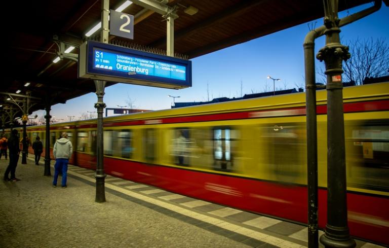 S-Bahn ,Berlin,Politik,Presse,News,Medien,Klimawandel,SPD,Aktuelle