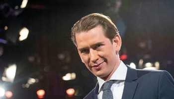 Sebastian Kurz,Politik,Österreich,Presse,News,Medien,Aktuelle