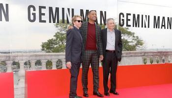 Will Smith,GEMINI MAN ,Budapest,Superstar,Starnews,Medien,Aktuelle,Nachrichten