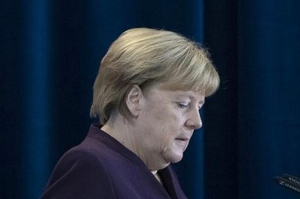 Berlin,Angela Merkel,Landtagswahl, Thüringen,Presse,News,Medien,Aktuelle,Politik