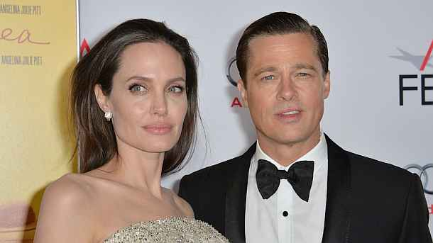 Angelina Jolie,Brad Pitt,Interview,Medien,People,News,Aktuelle,Starnews