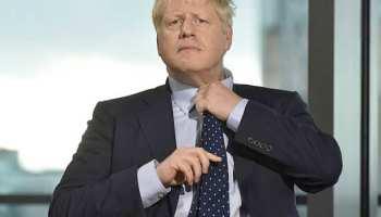 Boris Johnson,Politik,Presse,News,Medien,Aktuelle,Nachrichten