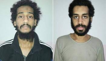 Britische IS-Kämpfer,USA,Presse,News,Medien,Aktuelle,IS-Kämpfer