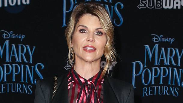 Lori Loughlin,Starnews,Presse,Medien,Aktuelle,People,Star,