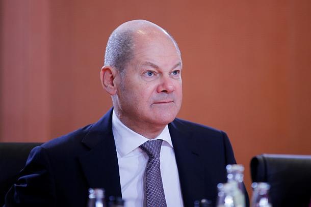 Olaf Scholz,Berlin,Politik,Medien,Aktuelle,Nachrichten