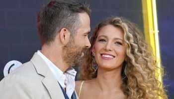 Ryan Reynolds,Blake Lively,Starnews,Presse,News,Medien,Aktuelle,New York,People