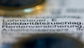 DGB,Solidaritätszuschlag,Presse,News,Medien,Soli Abbau,Berlin,Aktuelle
