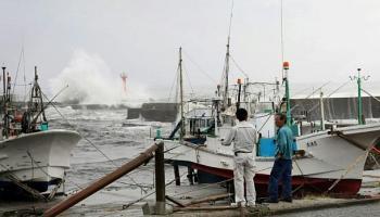 Tokio,Japan ,Hagibis,Presse,News,Medien,Chiba