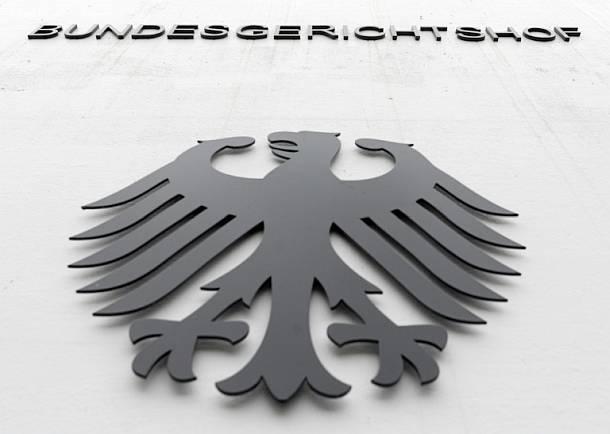 BGH,Karlsruhe,Rechtsprechung,Recht,Presse,News,Medien,