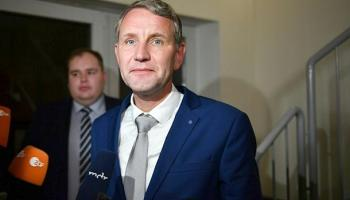 Björn Höcke,AfD,Thüringen,Presse,Politik,Medien,News