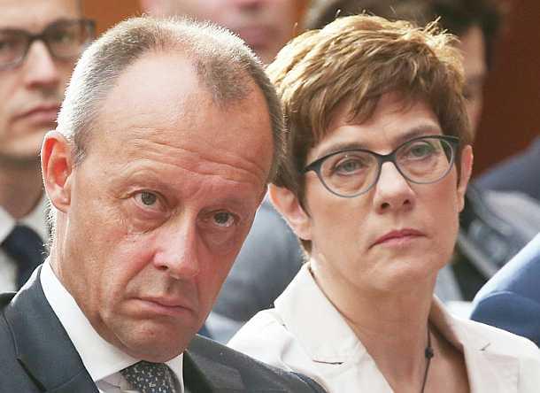 CDU,Leipzig,Parteitag,Presse,News,Medien,Aktuelle