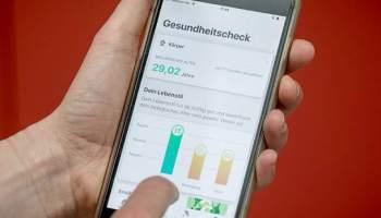 Digitale,Presse,News,Medien,Gesundheits-Apps,Berlin,Online