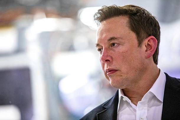 Elon Musk,Twitter,Tesla,People,Presse,News,Medien,Aktuelle,Nachrichten