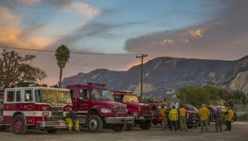 Kalifornien,Waldbrände,Presse,News,Medien,Aktuelle,Nachrichten