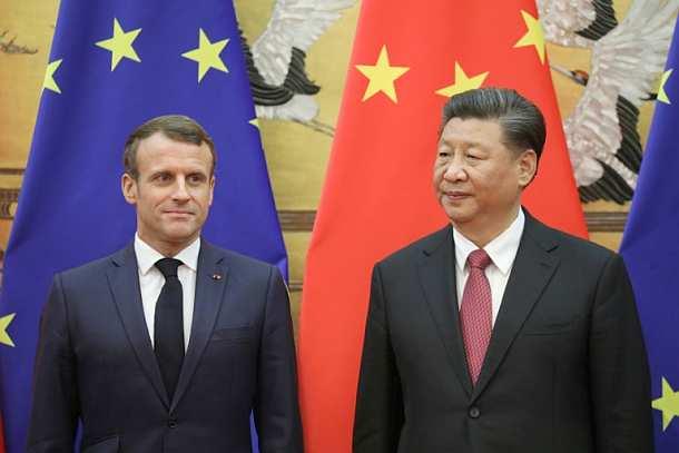 Klimaabkommen,China,Frankreich,Politik,Presse,News,PresseNews,Medien,Aktuelle,