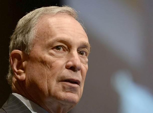 Michael Bloomberg,Medien,Presse,News,Aktuelle