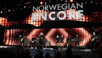 Wiesbaden,Norwegian Cruise Line ,NCL,Norwegian Encore,Presse,News,Medien