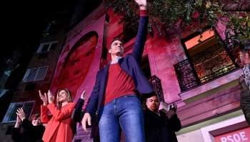 Pedro Sánchez,Politik,Presse,News,Medien,Spanien,Wahlen,Presse.Online