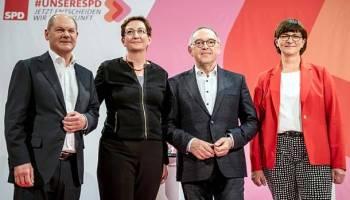 SPD,Politik,Berlin,Presse,News,Medien,