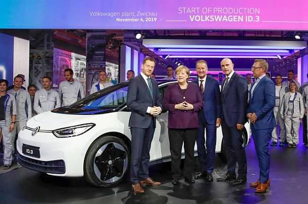 Volkswagen,Zwickau,Presse,Auto,News,Medien,Aktuelle,Angela Merkel,Presse.Online