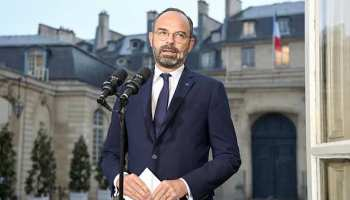 Edouard Philippe,Politik,Presse,News,Medien