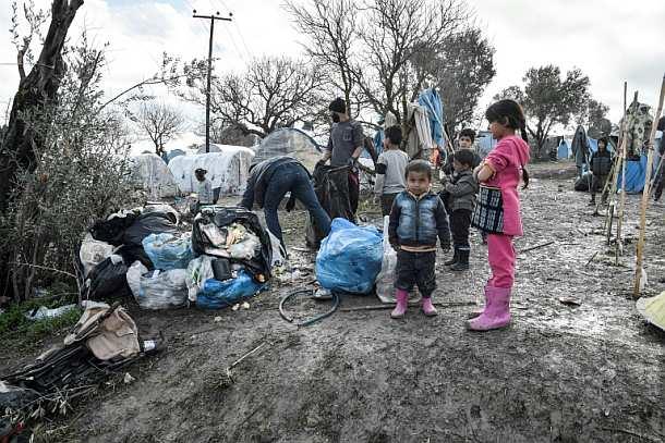 Genf,Flüchtlingsforum,Presse,News,Medien,AktuellePolitik,Ausland