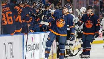 Leon Draisaitl,Sport,Eishockey,Presse,News,Medien
