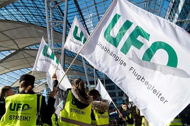 Lufthansa,UFO,Urlaub,Tourismus,Luftverkehr,Presse,News,Medien,