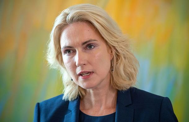 Manuela Schwesig,Berlin,Poltik,Presse,News,Medien