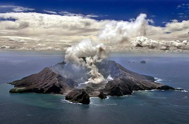 Neuseeland,Vulkan,Presse,News,Medien,Aktuelle,Nachrichten,Wellington