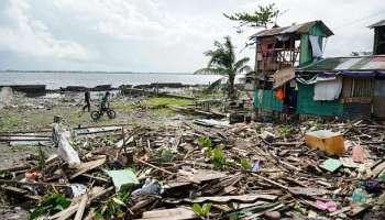 Philippinen,Phanfone,Presse,News,Medien,Aktuelle