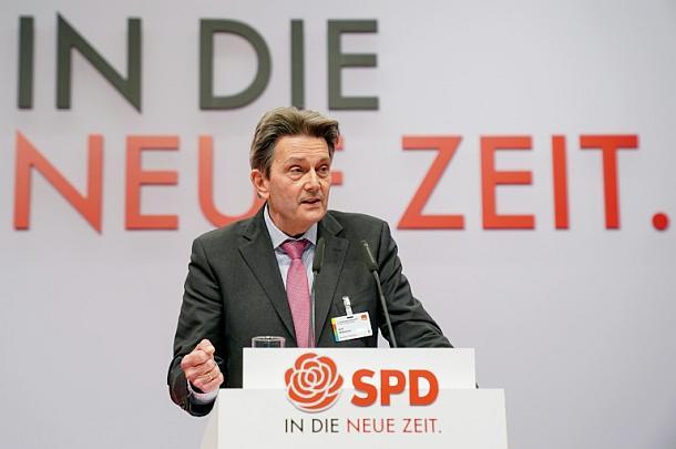 Rolf Mützenich,Berlin,Politik,Presse,News,SPD
