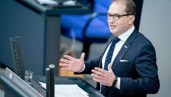 Alexander Dobrindt,Berlin,Politik,Presse,News