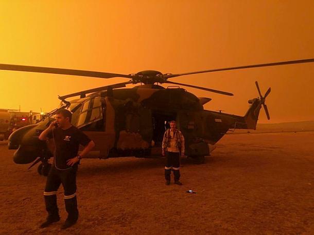 Australien,Buschbrände,Presse,News,Medien,Aktuelle